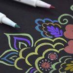 marqueur rose TOP 4 image 3 produit