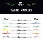 marqueur textile permanent TOP 5 image 2 produit
