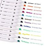 marqueur textile permanent TOP 9 image 1 produit