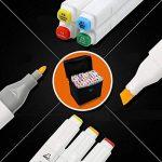 marqueur touch TOP 0 image 4 produit