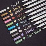 marqueur violet TOP 7 image 1 produit