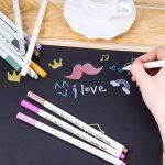 marqueur violet TOP 8 image 1 produit