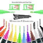 marqueur vitre effacable TOP 10 image 1 produit