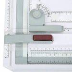 Meykey Planche à Dessin A3, Table à Dessin avec Angle Réglable, 49 x 35,5cm de la marque Meykey image 1 produit