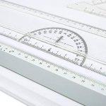 Meykey Planche à Dessin A3, Table à Dessin avec Angle Réglable, 49 x 35,5cm de la marque Meykey image 2 produit
