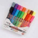Mitsubishi Uni Prockey 18-color Set Pm150tr18cn (japan import) de la marque Ltd Mitsubishi Pencil Co. image 1 produit