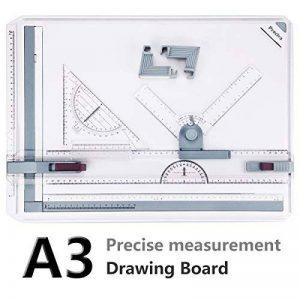 Notre comparatif : Règle de dessin technique TOP 6 image 0 produit