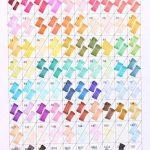oleep 80 color touch Cinq Art Croquis Stylos Marqueurs Double Pointes Fine Large Markers Graphic de la marque OLEEP image 2 produit