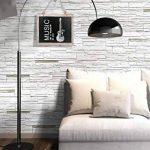 ONEDONE tableau noir encadré cru -tableau décoratif pour Rustique signes de mariage, la cuisine garde-manger et décoration de mur(2, 20 x 24CM) de la marque ONEDONE image 4 produit