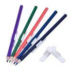 Outus Clip Bague Autocollant porte-stylo 3formats pour coller sur votre bureau Pen Stand de C de la marque Outus image 1 produit