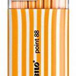 Pack lot Étui marqueurs STABILO BOSS point 88pointe de fibre coffret zebruí 20couleurs intensos + étui 6feutres Stabilo point 88couleurs néon de la marque Boss image 1 produit