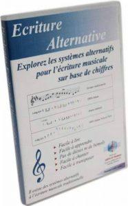 Pizzicato Ecriture Alternative Loisirs pour Windows et Mac (Version française) de la marque ARPEGE MUSIQUE image 0 produit