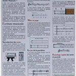 Pizzicato Ecriture pour Windows et Mac de la marque ARPEGE MUSIQUE image 2 produit