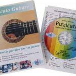 Pizzicato Guitare pour Windows et Mac de la marque ARPEGE MUSIQUE image 3 produit