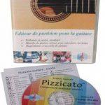 Pizzicato Guitare pour Windows et Mac de la marque ARPEGE MUSIQUE image 4 produit