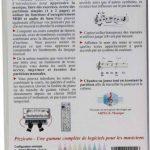 Pizzicato Loisirs pour Windows et Mac de la marque ARPEGE MUSIQUE image 2 produit