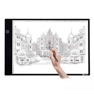Planche à dessin a3 - top 14 TOP 10 image 0 produit