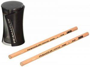 Prismacolor Premier taille-crayons avec 2Prismacolor Premier Incolore mixeurs–Bundle de la marque Prismacolor image 0 produit