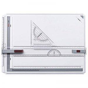 Rotring (213910) Planche à dessin A3 Rapide de la marque Rotring image 0 produit