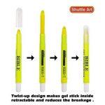 Shuttle Art 16 Pack Kit d'étude de surligneur de gel Safe Bible de la marque Shuttle Art image 2 produit