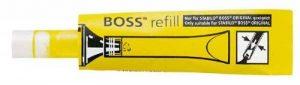 STABILO BOSS ORIGINAL Présentoir de 20 Eco-recharges jaune de la marque STABILO image 0 produit