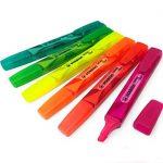 Stabilo Couleur Matrix Swing Cool Surligneur–Vert, Vert clair, Rose, Rouge, Orange, Jaune–Portefeuille de 6–275/6–07 de la marque STABILO image 1 produit