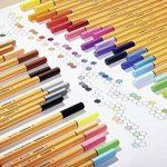 stabilo couleur TOP 1 image 3 produit