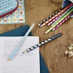 STABILO EASYgraph - Godet de 36 crayons graphite ergonomiques HB de la marque STABILO image 1 produit
