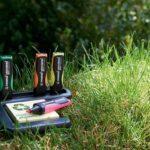 STABILO GREEN BOSS - Étui de 4 surligneurs rechargeables - Coloris assortis de la marque STABILO image 3 produit