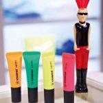 STABILO Neon surligneur, Lot de 4 pièces de la marque STABILO image 2 produit