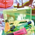 stabilo neon TOP 1 image 3 produit