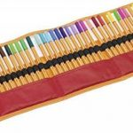 STABILO point 88 - Rollerset de 30 stylos-feutres pointe fine - dont 5 couleurs fluos de la marque STABILO image 1 produit