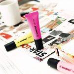 "Stabilo surligneur""Neon–Jaune/Vert/Orange/Rose/magenta (Lot de 5) de la marque STABILO image 4 produit"