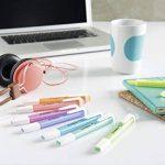 STABILO swing cool - Pochette de 8 surligneurs - Coloris assortis de la marque STABILO image 3 produit