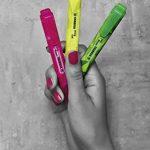 Stabilo Swing cool surligneur colormatrix–Jaune (Lot de 10) de la marque STABILO image 2 produit