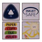 Staedtler Textsurfer crayon Surligneur à sec pour écrire esquisse Jet d'encre, papier, copie, télécopie (lot de 12Mix Couleur) de la marque Staedtler image 3 produit
