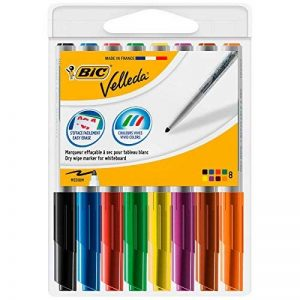 stylo blanc effacable pour tableau noir TOP 0 image 0 produit