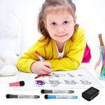 stylo blanc effacable pour tableau noir TOP 9 image 3 produit
