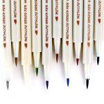 stylo blanc pour dessin TOP 6 image 2 produit