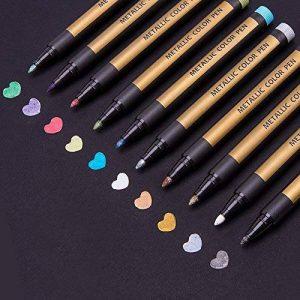 stylo doré indélébile TOP 10 image 0 produit