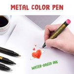 stylo doré indélébile TOP 10 image 2 produit