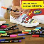 stylo à encre indélébile TOP 6 image 4 produit