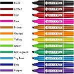 stylo à encre indélébile TOP 7 image 1 produit