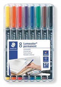 stylo indélébile pour plastique TOP 0 image 0 produit