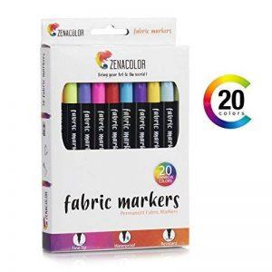stylo indélébile pour plastique TOP 4 image 0 produit