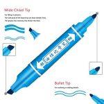 stylo indélébile pour plastique TOP 5 image 3 produit