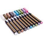 stylo indélébile pour plastique TOP 7 image 3 produit