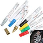 stylo marqueur indélébile pour pneus TOP 2 image 1 produit