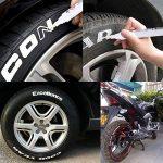 stylo marqueur indélébile pour pneus TOP 6 image 3 produit