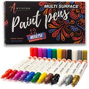 stylo marqueur peinture TOP 3 image 0 produit